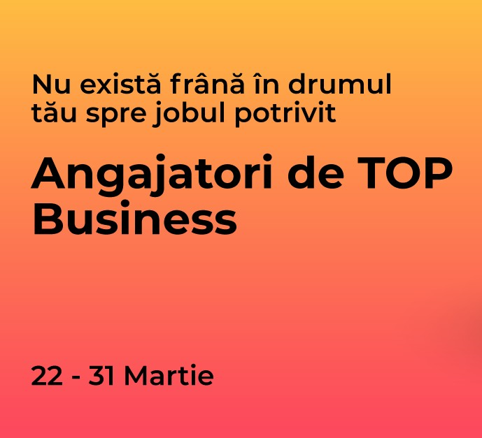 Repornesc angajările în România. S-a dublat numărul de joburi postate de angajatori față de anul trecut