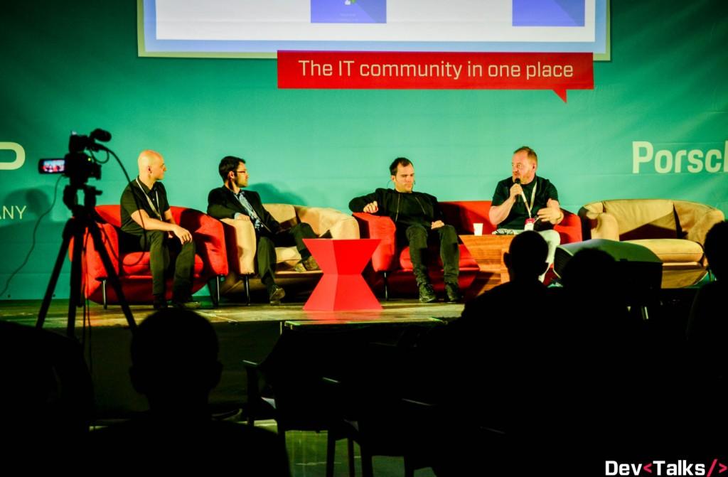 Peste 60 de speakeri de renume, 13 companii de top din industria IT, startup-uri tech și gadget-uri la DevTalks Cluj-Napoca