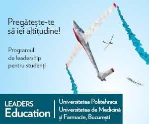 LEADERS Education