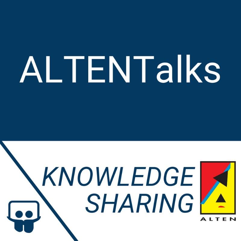 ALTENTalks – Sesiuni Interne de Knowledge Sharing