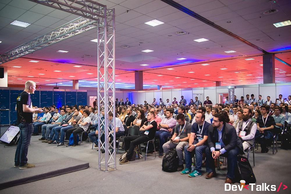 Google, Amazon Web Services, Red Hat, Microsoft, SoundCloud și TransferWise vor participa la DevTalks București