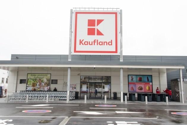 Kaufland Romania a decis sa mareasca salariile brute ale angajatilor