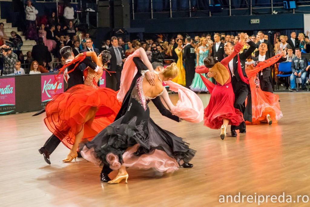 Galele DanceMasters 11-12 martie – începutul unei primăveri de senzație