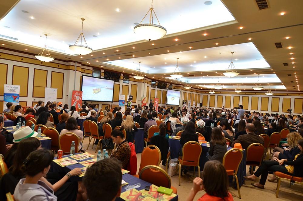 Competitie de studii de caz pentru tinerii cu potential din Bucuresti