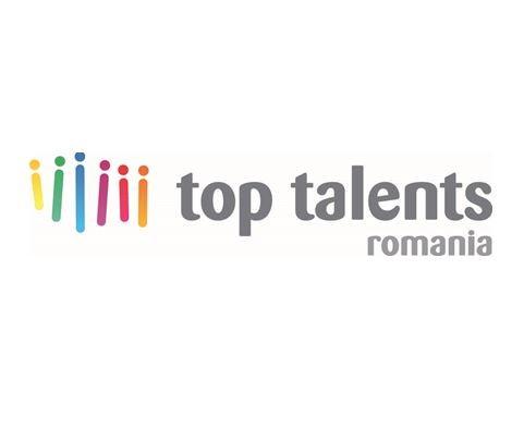 Aplica pana pe 8 mai la Top Talents Romania