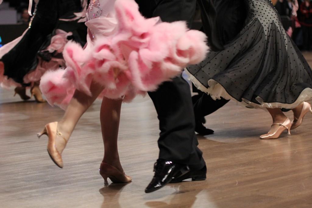 DanceMasters – ultimele pregătiri, ultimele emoții