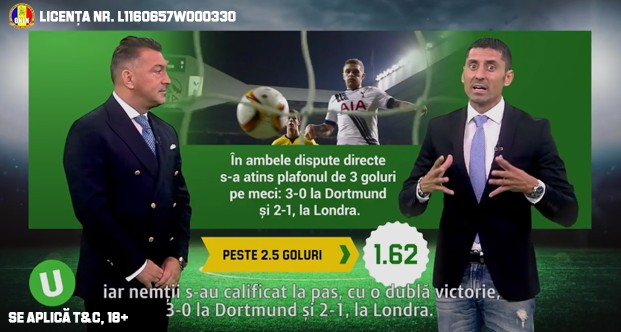 Seri cu fotbal in Europa, ponturi de pariuri oferite de Ilie Dumitrescu si Ionel Danciulescu
