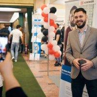 Ce pot obține pe lângă job candidații prezenți la Angajatori de TOP București