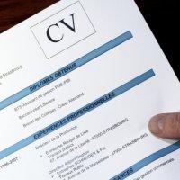 Cum trebuie sa structurezi un C.V pentru un job pe perioada studentiei?