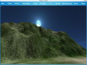 MadSkin Studios are placerea sa anunte lansarea versiunii BETA a motorului grafic Glue Engine.