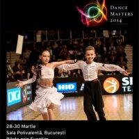 DanceMasters in ultima luna de pregatiri