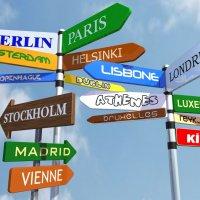 Erasmus – de ce sa mergi sa studiezi in Europa