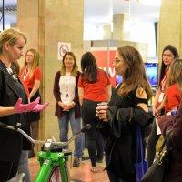 Angajatorii de TOP au pregătit oportunități de carieră pentru toți candidații care vor fi în weekend la Sala Palatului