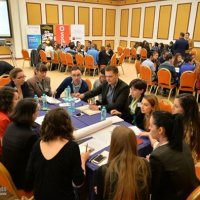 Top Talents Romania - eveniment dedicat tinerilor cu potential