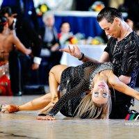 Numarul 1 mondial din nou la DanceMasters