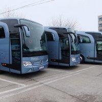 EsterTours ofera servicii de transport cu autocarul din ROMANIA in ITALIA, GERMANIA sau ANGLIA