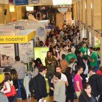 5000 de joburi la Angajatori de TOP Bucureşti – cel mai mare târg de carieră din România