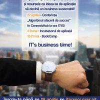 ITprenor - IT's business time!