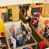 Vineri și sâmbătă, la Angajatori de TOP: 30 de workshopuri și conferințe. 100 de companii. 5000 de joburi