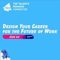 Cei mai buni 500 de tineri din România sunt așteptați să se înscrie la Top Talents Connected 2020