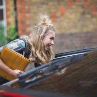 Câștigă bani în timpul liber: 5 motive să conduci cu UBER