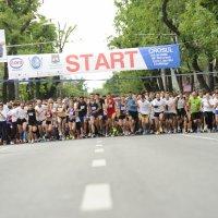 Universitatea din București și Hipermarketul cora Lujerului te provoacă la mișcare în aer liber!
