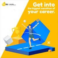 Peste 2000 de programe dedicate generației Z sunt disponibile în cadrul proiectului Internship&Trainee Marathon
