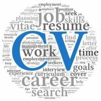 8 sfaturi pentru un CV eficient si concis