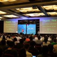 Peste 30 de speakeri internationali si locali vin la DevTalks!