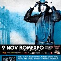 Program si reguli de acces la concertul Jack White de la Romexpo