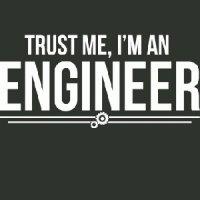 "Din categoria ""Trust me, I'm an engineer"""