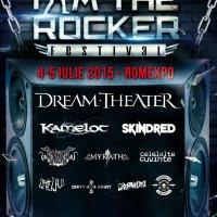 Noi confirmari la festivalul I AM THE ROCKER