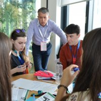 Companii multinaționale vin să întâlnescă tineri pasionați de Vânzări și Marketing