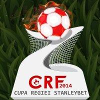 Cupa Regiei la Fotbal StanleyBet– Ediția a XI-a