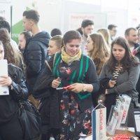 Peste 2500 de joburi la Angajatori de TOP Timișoara, pe 21-22 octombrie