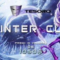 Tesoro Winter Cup - League of Legends