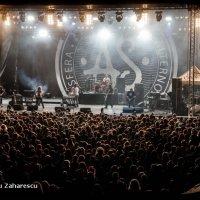 ALTERNOSFERA, aclamata de peste 3.000 de spectatori la Arenele Romane