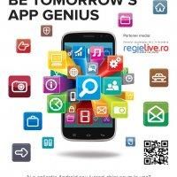UTOK ofera €2000 urmatorului geniu al aplicatiilor mobile