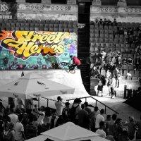 Un show total de sus pana jos a fost weekend-ul acesta la Street Heroes