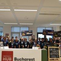 Peste 200 de pasionați de tehnologie vor dezvolta soluții de impact pentru societate la DevHacks