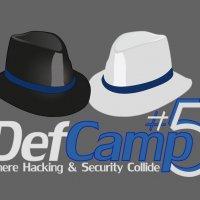 DefCamp 2014 - conferinta internationala de hacking si INFOSEC