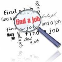 Cautarea unui job in cateva etape