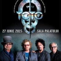 Colaborare inedita intre Skrillex si Toto
