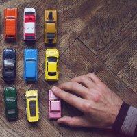 Pașii pentru a lucra în industria automotive