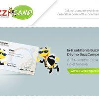 Ia-ti cetatenia BuzzCamp!