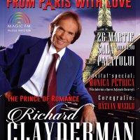 Richard Clayderman asa cum nu l-ati mai vazut