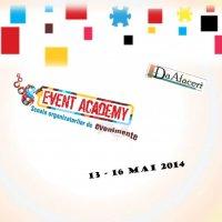 DaAfaceri organizeaza Event Academy