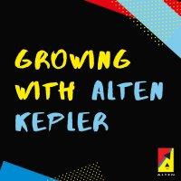 Growing with ALTEN KEPLER – Cunoaște o parte din poveștile noastre de succes