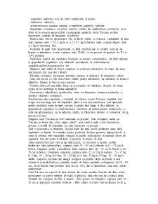 Elaborarea Proiectului Tehnologic pentru o Ferma de Productie de Ovine,Situata in Zona de Deal cu Capacitatea de 180 de Capete din Rasa Turcana,Varietatea Brumarie - Pagina 3