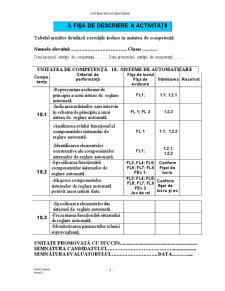 Sisteme de Automatizare - Pagina 5